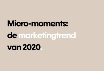 Blog Micro-moments de marketingtrend