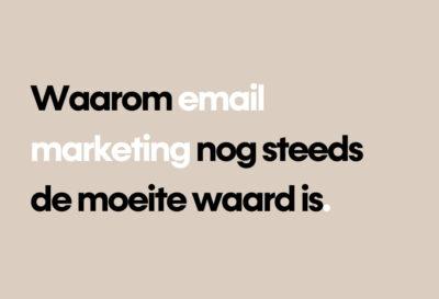 Blog emailmarketing