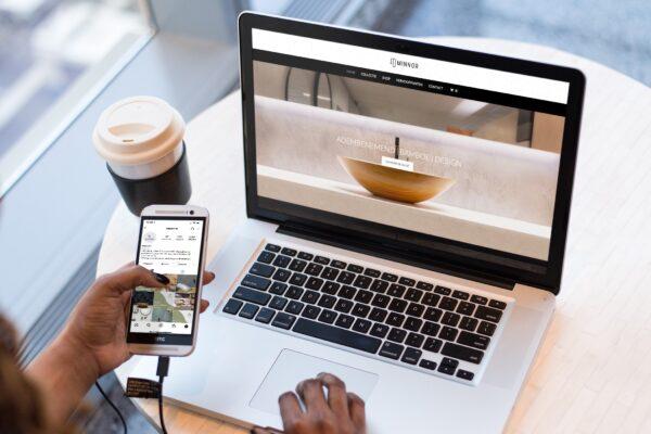 minnor online marketing