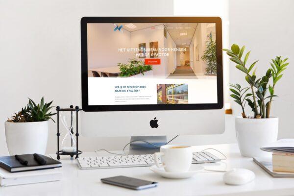 webdesign polflex